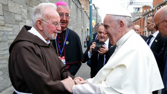 The Pope's message for Vocations Sunday