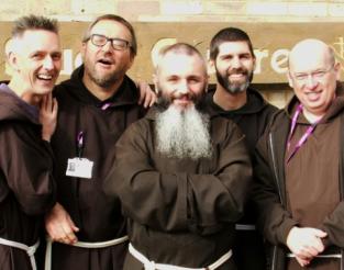 Capuchin Life