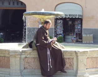 Assisi: The Land of St Francis