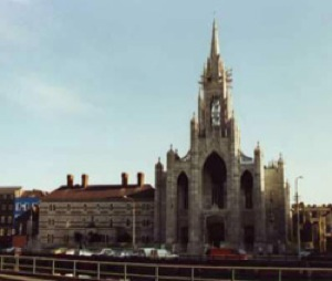 Holy Trinity Cork - Updated Mass Times
