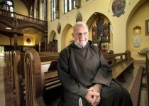 Brother Kevin Crowley to get Freedom of the City of Dublin