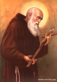 Conrad of Parzham Capuchin Brother