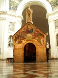 Assisi_Portiuncula-Our Lady of the Angels