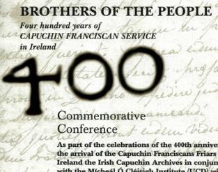 Capuchin-event