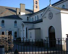 Friary Kilkenny