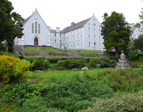 Rochestown College & Friary