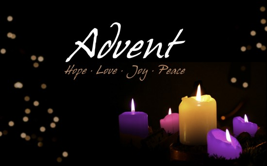 Advent - Season of Hope by Br Silvester O'Flynn OFM Cap.
