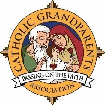 Image result for catholic grandparents association ireland