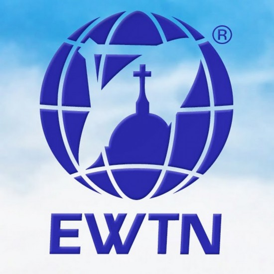EWTN in Ard Mhuire Retreat Centre