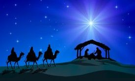 christmasscene