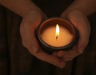 prayercandle