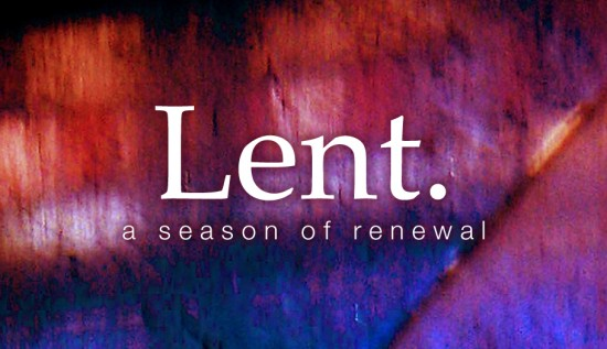 Lenten Reflections at the Capuchin Friary Raheny