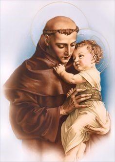 Saint Anthony Triduum Kilkenny