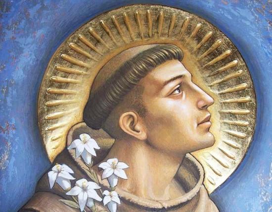 St Anthony Triduum Raheny
