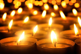Day of Remembrance for Road Traffic Victims. Televised Mass from Halton Street Parish, Sunday 19th of November