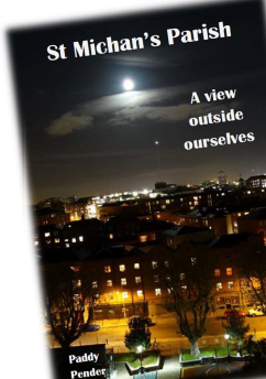 St Michan's Parish: A view outside of ourselves. Book launch 25th November 2017