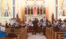church st concert