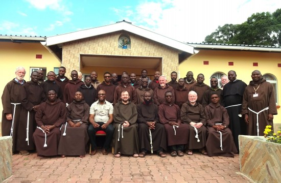 A new Custos for Zambia