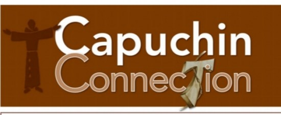 Capuchin Connection Spring Issue