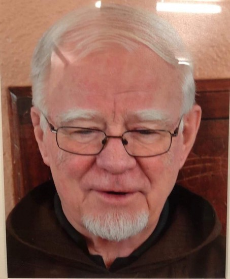 The death has occurred of Br Philip Connor OFM Cap.