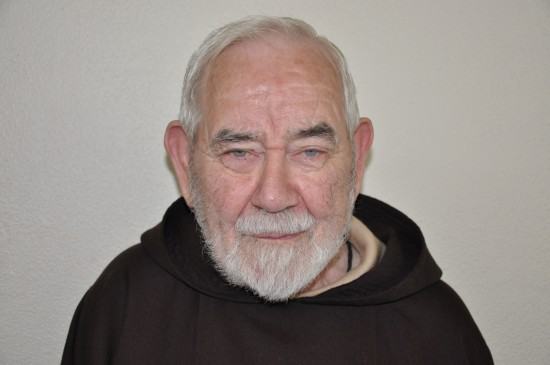The death has occurred of Brother Oliver Brady OFM Cap