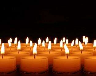CandlesPrayer