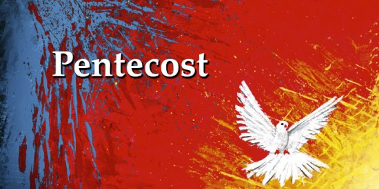 Pentecost Novena to the Holy Spirit  - Day 9
