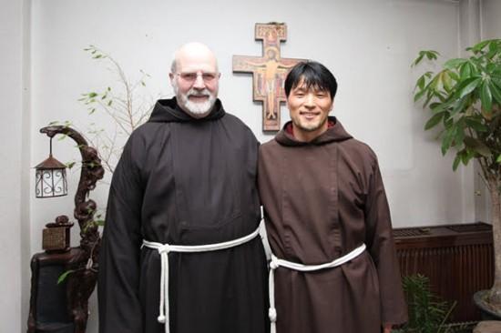 The Capuchin Custody of Korea