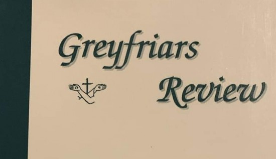 Greyfriars Review available on-line