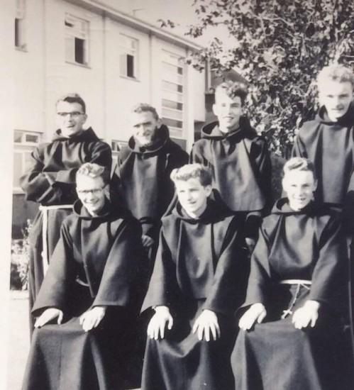 Capuchin Jubilees