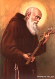 Conrad of Parzham Capuchin Brother