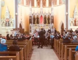 church st concert