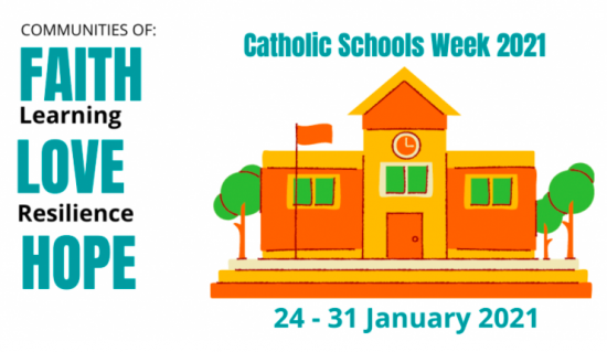 Catholic Schools Week 2021